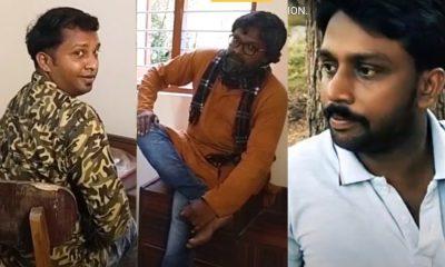 Babumaman 2.0 Version Shortfilm