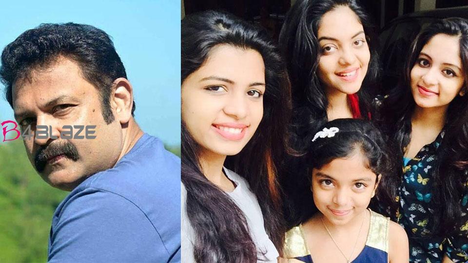 krishna-kumar-family