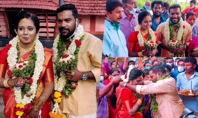 manikandan wedding video