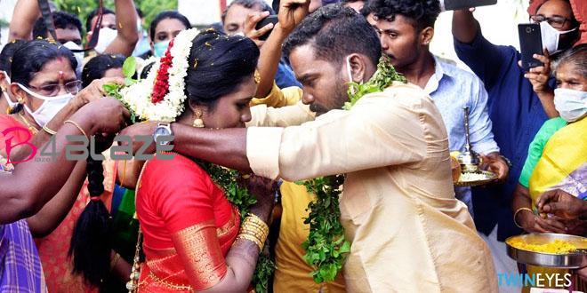 Actor-Manikandan-Achari-weds-Anjali