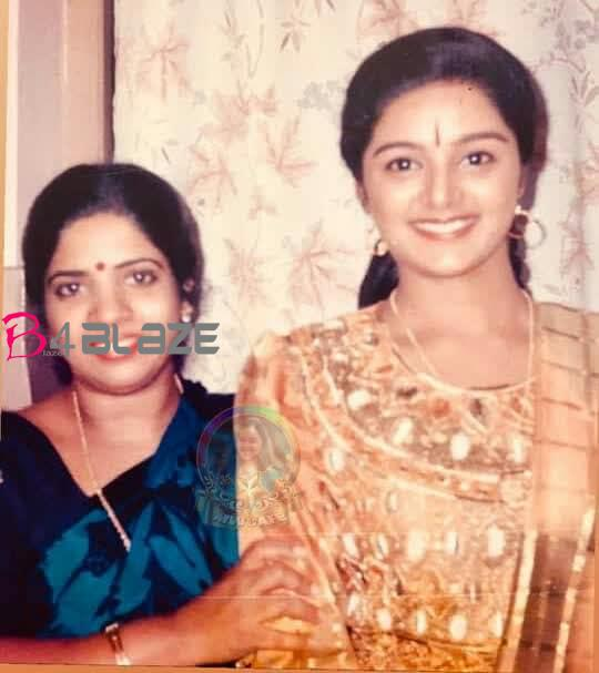 manju warrier old