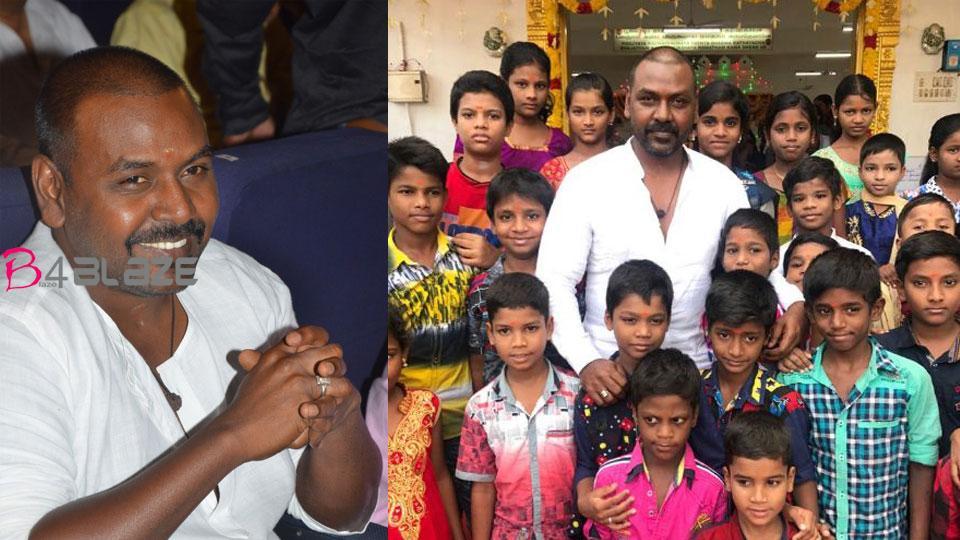 raghava-lawrence-orphanage