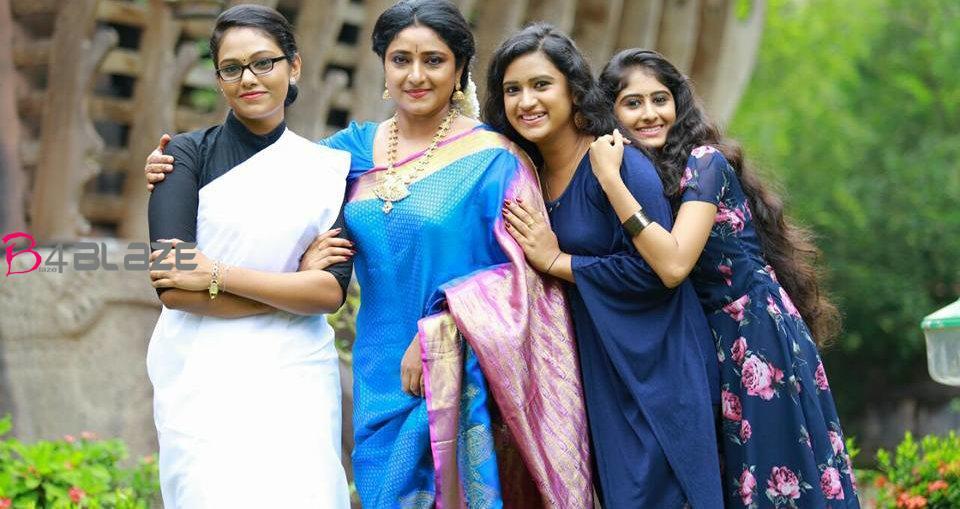kasthooriman serial actress