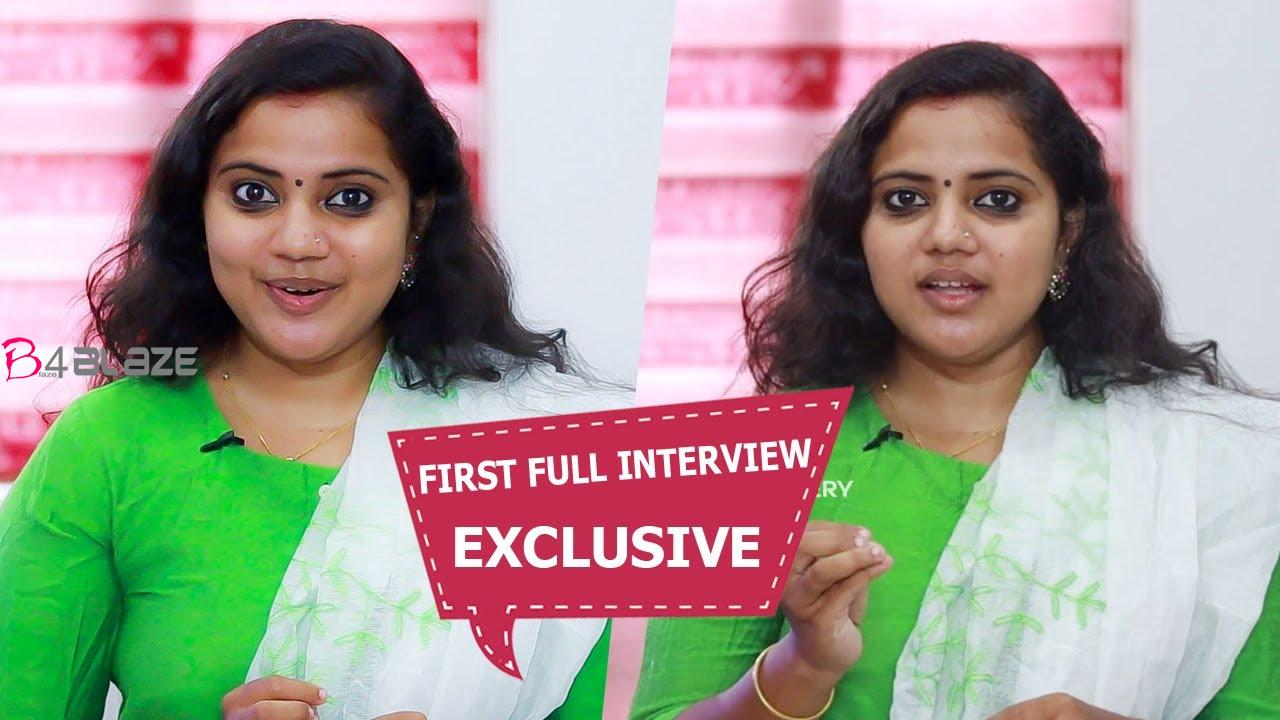 sayi swetha teacher interview