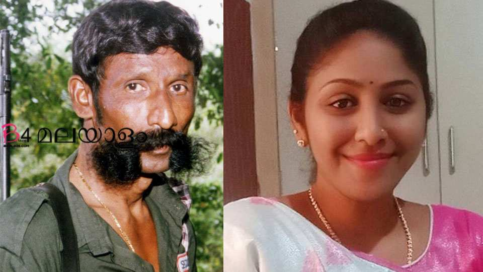 veerappan-daughter