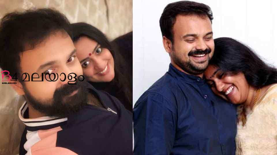 Kunchacko Boban reveals the secret of his successful family life