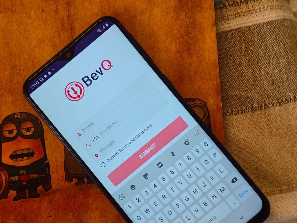 bevq app