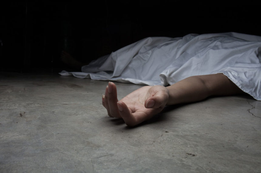 dead-body