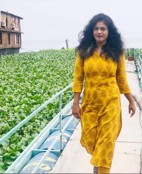 Manju Pillai image