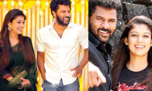 Nayanthara and Prabhudeva breakup reason
