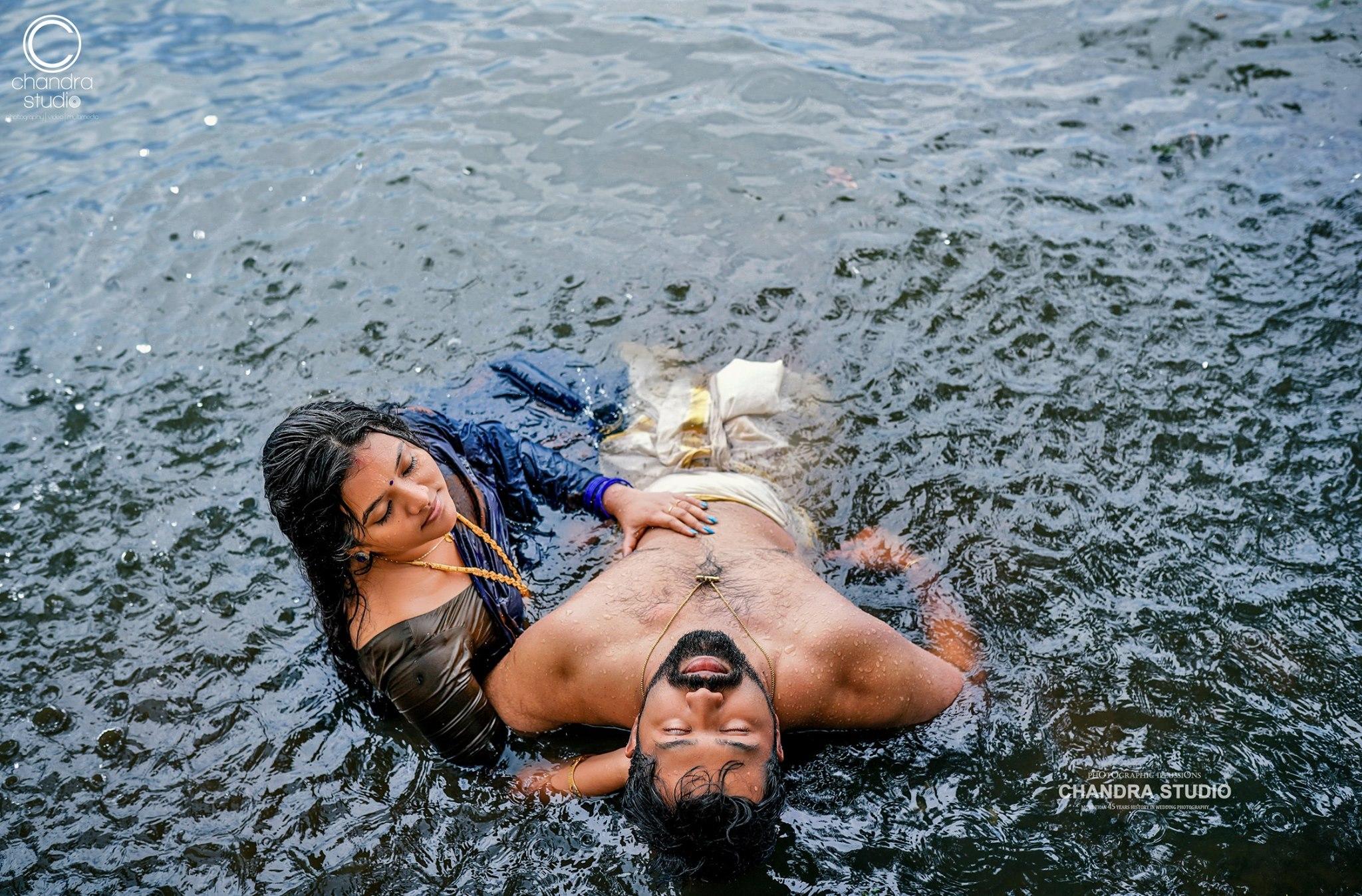 Sachin and Chandra Photoshoot 11