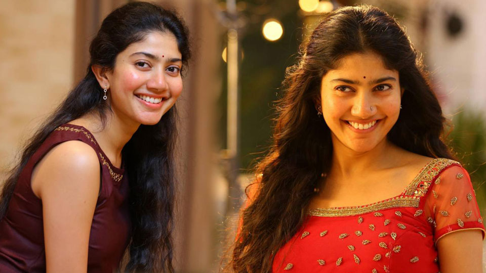 Sai Pallavi about Acting