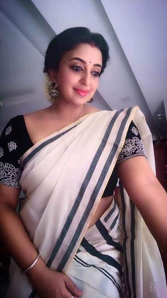 Sona Nair Photos