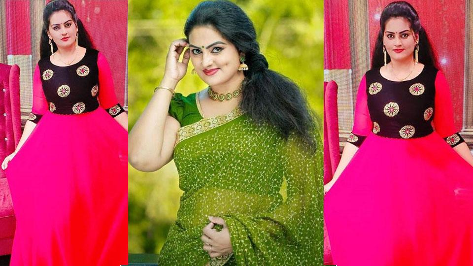 Suchitra Nair Makoever