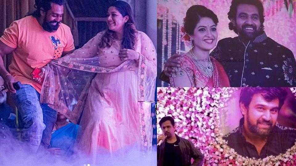 Surprise-video-for-Meghna-Raj