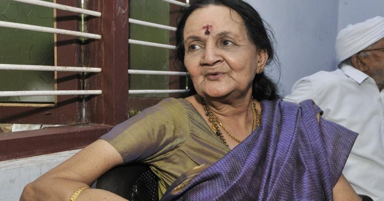 subbalakshmi amma