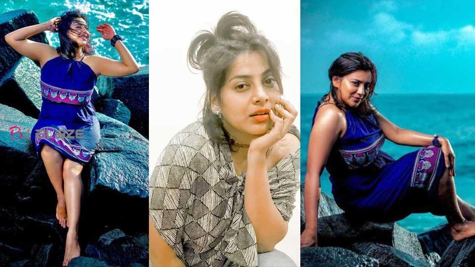 Anna Rajan Photoshoot