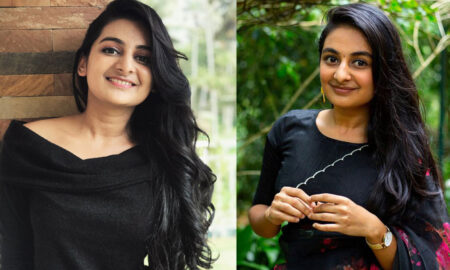 Esther anil about drishyam 2