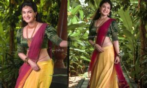 Honey Rose Photoshoot
