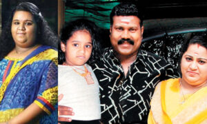 Kalabhavan Mani current family status