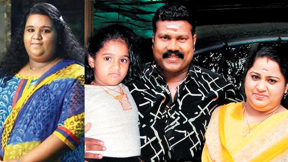 Kalabhavan Mani current family status