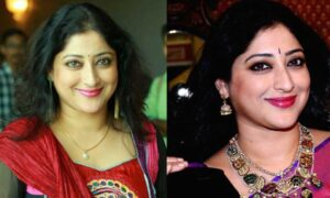 Lakshmi Gopalaswamy about movie