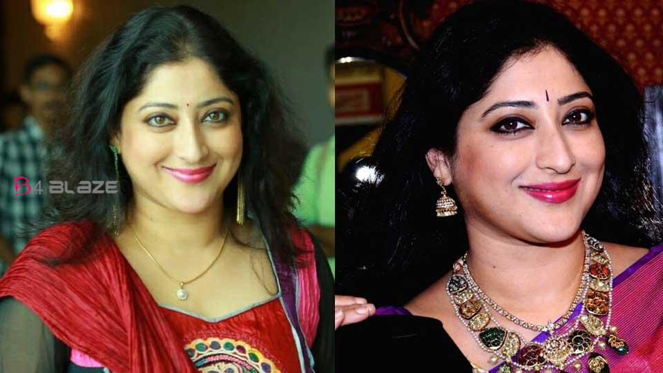 Lakshmi Gopalaswamy about movie