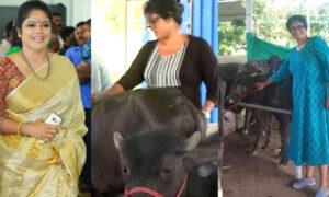 Manju Pillai about fam