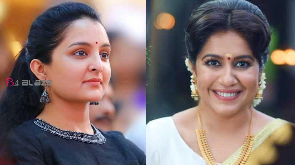 Manju about Ranjini Haridas