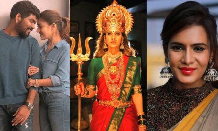 Meera Mitun about Nayanthara