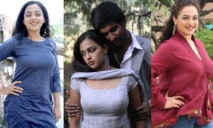 Nithya Menon about Love