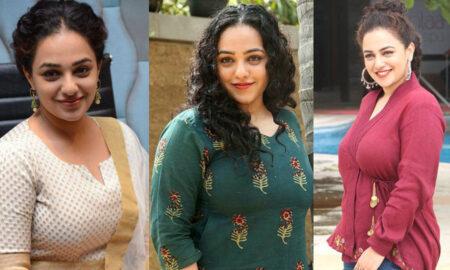Nithya Menon about body shaming