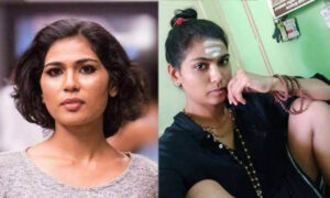 Rahana Fathima Latest News