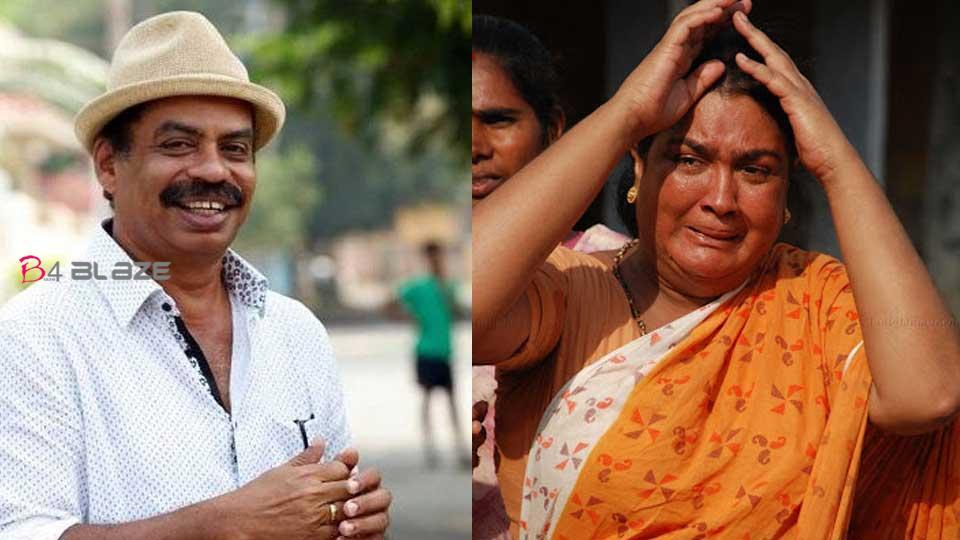 Sathyan annthikkadu about urvashi