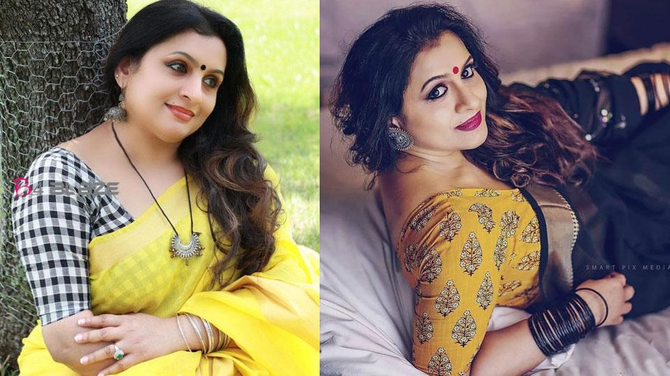Suchitra about film