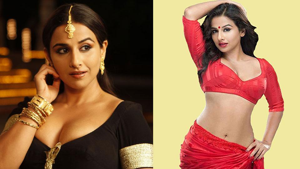 Vidya Balan about silk smitha
