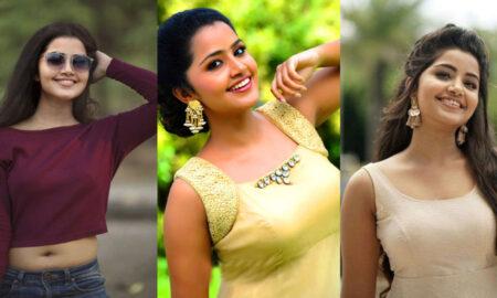 Anupama Parameswaran interview