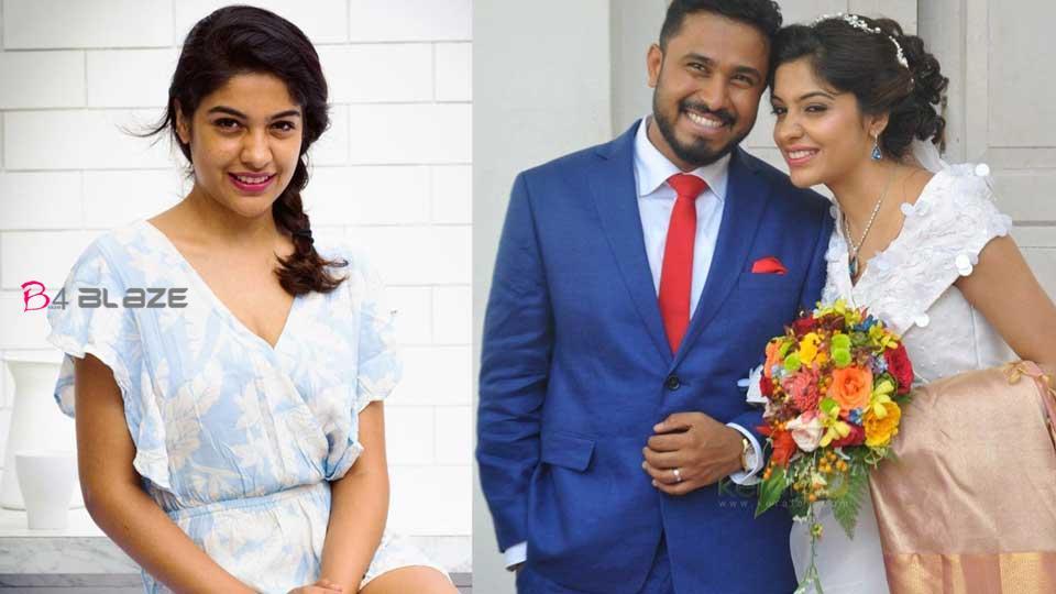 Archana Kavi Divorce News