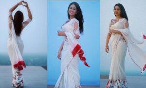 Comment against Prayaga Martin Photos