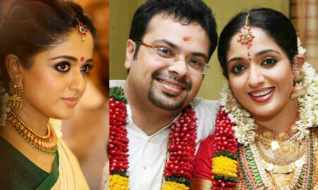 Kavya Madhavan marriage news
