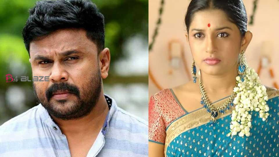 Meera Jasmine about Dileep