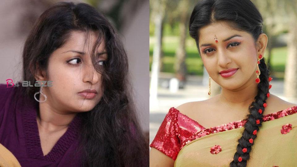 Meera Jasmine about Past
