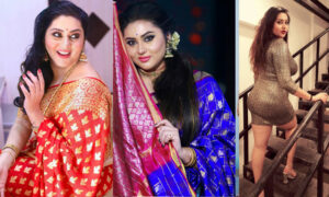 Namitha about Film Industry