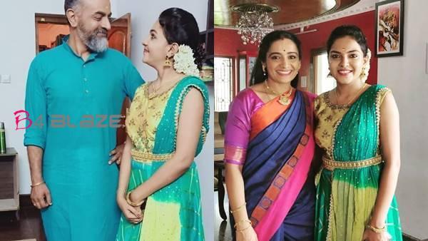 Parvathy Vijay Images