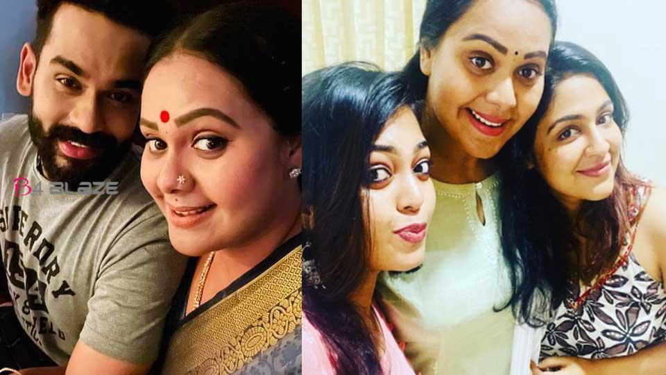 Rekha behind the marriage of Mridula Vijay and Yuva