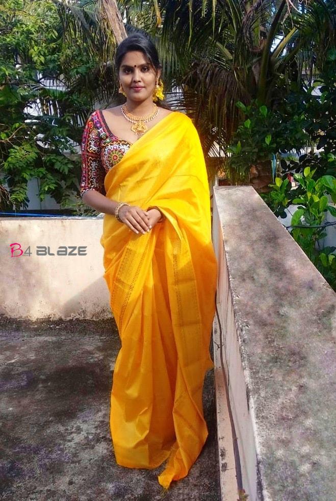 Revathi Sampath