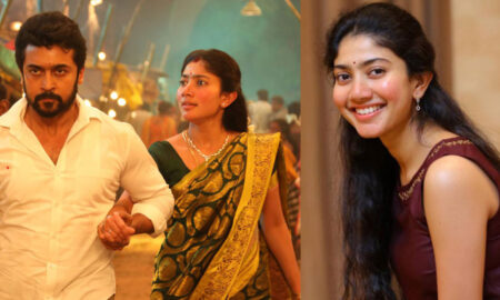 Sai Pallavi about film