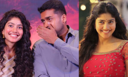 Sai Pallavi about her name