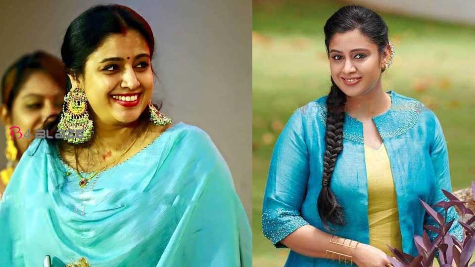 Samyuktha Varma about acting