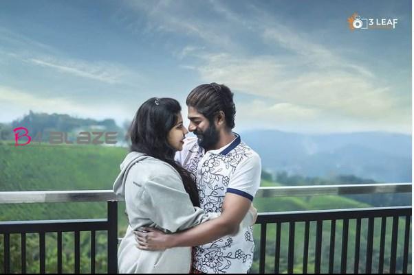 Sneha Sreekumar New